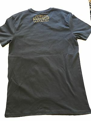 M H/&M OVERSIZED STAR WARS New Hope T-Shirts NEW with Tag Sizes XS L S XL