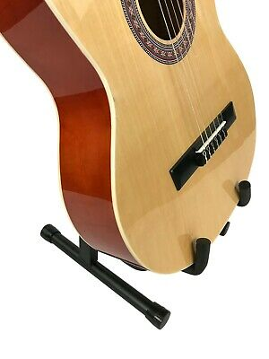 RayGar Guitar Floor Stand Holder A Frame Universal Fits Acoustic Electric Bass 6