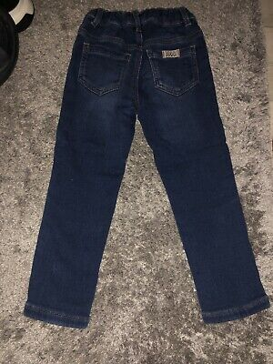 Boys Gucci Jeans 3 Years 6