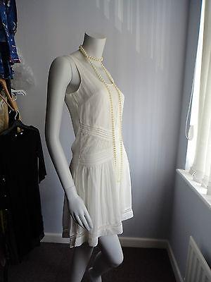 1920s Flapper Charleston Gatsby Dress *SECONDS* UK 8 10 12 14 NEW €49,99 6