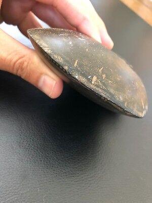 Pre Columbian Chavin/Moche Stone Axe Head!! 4