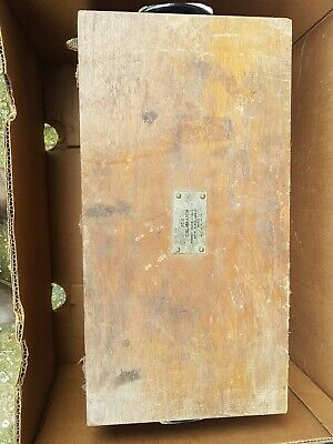 Cased Set Of Calibrator Test Weights PSI  Dead 7