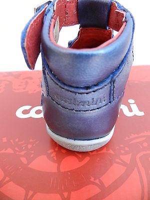 Catimini Carat Sandales Chaussures Enfant Fille 18 Montantes Bébé Bootie UK2 New 10