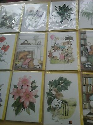 50 Every Day Blank Cards, Wholesale Joblot Greeting Cards 3