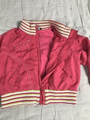 Girls Coat 2-3 Years 3