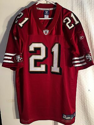 frank gore throwback jersey