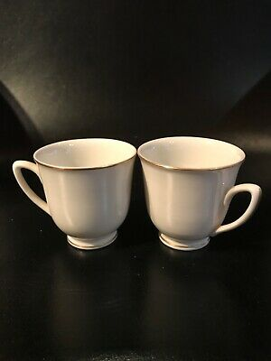Old Porcelain Small Cup (2) 2