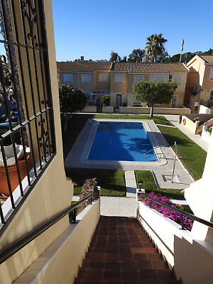 Holidays in Spain Apartment Flat Spanish House Rentals Alicante, Villamartin 7