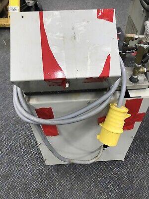 Tegal 901e 903e Circulating System Precision Scientific Chiller AWD-D-2-10-013 7