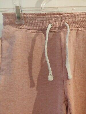 pantaloni tuta kiabi rosa bambina 10 anni 3