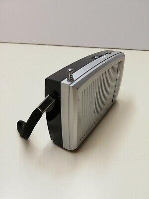 GELOSO modello G16240, Radio Transistor in miniatura, anni 1970/71 5