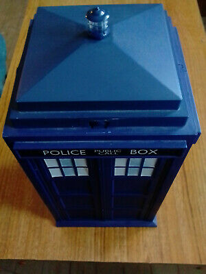 Doctor Who - Battles In Time Exterminator Complete 275 Card Set In Tardis 2
