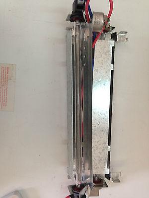 Ge  Fridge Long Glass Defrost Heater Elements Wr51X442 Msg20Ja Tfg20Jr 2 • AUD 165.00