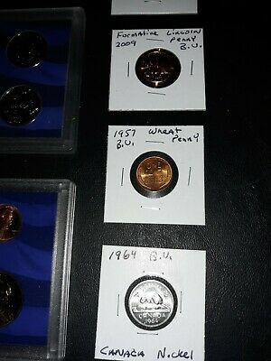 coin LOT collection US MINT SETS PROOF vintage tax token SMS NKL NO JUNK DRAWER 12