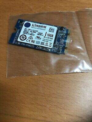 Kingston 16GB M.2 NGFF SSD 42mm 2242 8