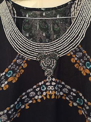 Ayesha Somaya 3 Piece Suit 3
