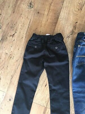 Next Boys Jeans And Trousers Age 6 6