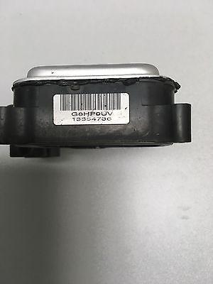 03 04 05 Silverado / Sierra ABS module , EBCM Part number 13354736