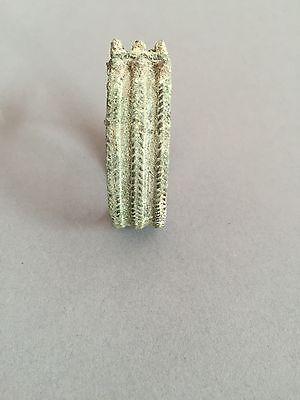 Ancient Ban Chiang Bronze Bracelet. 800-400 BC