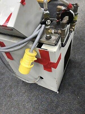 Tegal 901e 903e Circulating System Precision Scientific Chiller AWD-D-2-10-013 8