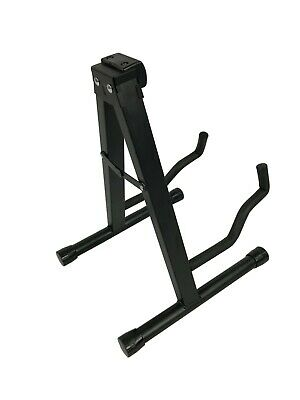 RayGar Guitar Floor Stand Holder A Frame Universal Fits Acoustic Electric Bass 3
