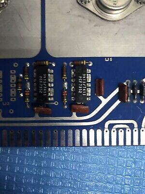 XYNETICS Inc ASSY 103808 X510313 +/-15 VDC Regulator AWW-10-2-5-002 5
