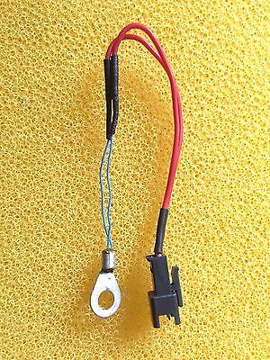 JURA Temperaturfühler Sensor Thermosensor für den Jura Kaffee Thermoblock S//Z//X
