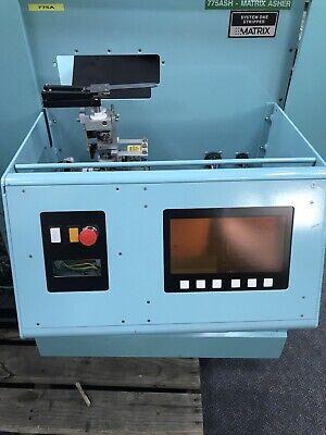 Matrix System One Stripper Matrix 20x  AWD-D-2-5 2