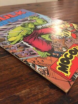 Hulk E I Difensori N. 4 Corno 4