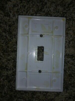 Leviton Switch Cover Art Decor Painting 3