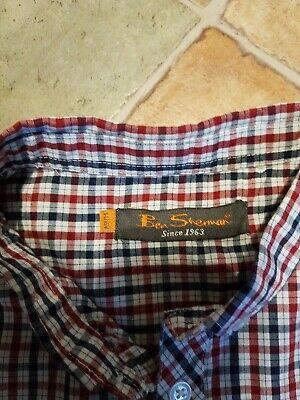 Ben Sherman Boys Clothes Bundle 8