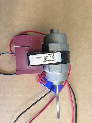 Nec Daewoo Bosch Fridge Fan Motor Dc 12 V D4612Aaa21 Da 4612Aaa02 Kan56V40Plat 2