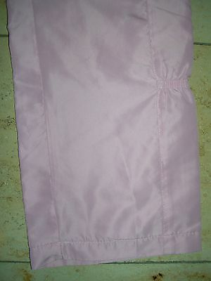 Jogginghose / Turnhose / Freizeithose Gr. 128 rosa 2