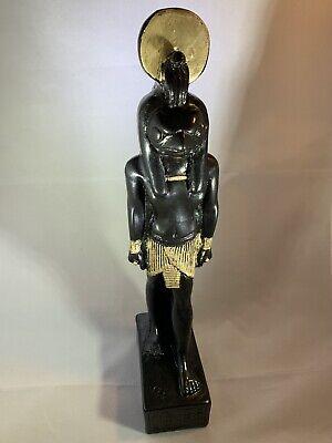 Egyptian Falcon god Horus 7