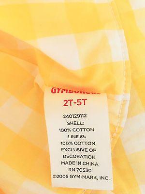 5 tlg. Sommer Set von Gymboree Mädchen Schuhe Gr. 27 Kleid Gr. 104 110 116 TOP 10