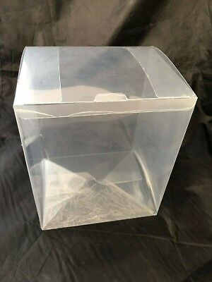 """Lot 1 3 30 40 Collectibles Funko Pop Protector Case for 6"""" inch Vinyl Figures 4"""