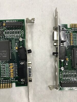 16924-01 Graph CTR PCB  For Gasonics Aura 3010, 3000 AWD-D-1-0-021-006 4