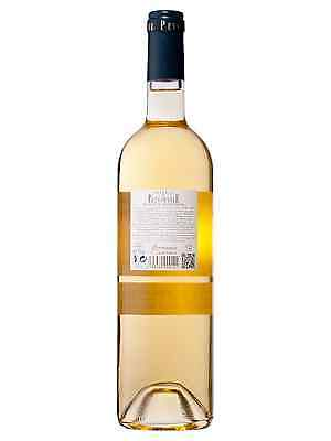 Chateau de Peyssonnie Muscat de Frontignan bottle Sweet White Wine 750mL