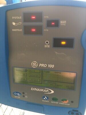 Dinamap Pro  100 And 300V2 With Stand 3