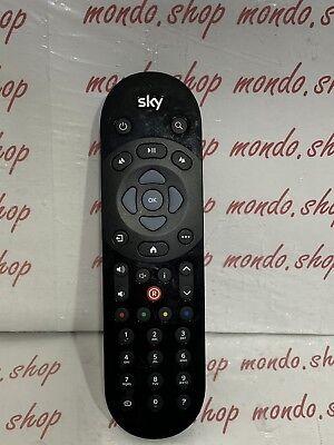 decoder my sky hd HUMAX ESi-160 wifi telecomando LEGGE TUTTE LE SCHEDE IN HD 3