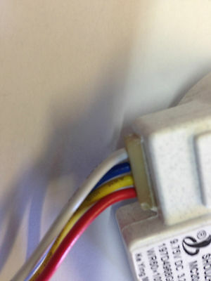 GE Fridge Refrigerator Fan Motor WR60X10074 WR60X10185 WR60X10209 WR60X10307 3