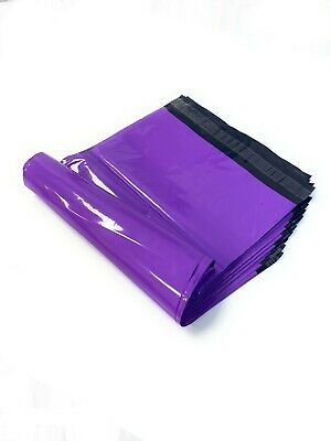 Grey Mailing Bags Plastic Mail Post Postage Polythene Strong Self Seal 2