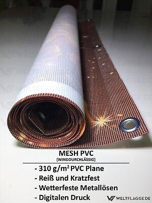 SPARGEL Banner Asparagus Werbebanner Werbeplane Plane verschiedene Größen PVC