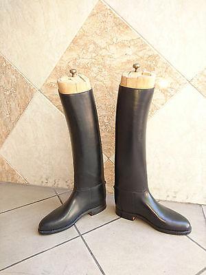 Just Togs - Beaumont Boots Jodhpur en cuir avec [610BWN4] [Marron] [37] NEUF u732wrD