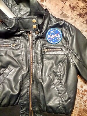 **Love It Or Its Free** Nasa Embroidered Patch, Iron On, Free Shipping 3