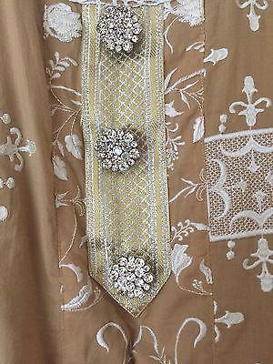 Pakistani Designer Kurta Shirt 2 • EUR 27,44