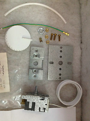 Westinghouse Fridge Thermostat Rcd139, Rce139,rch139, Re281T, Re281W, Rp423F 3