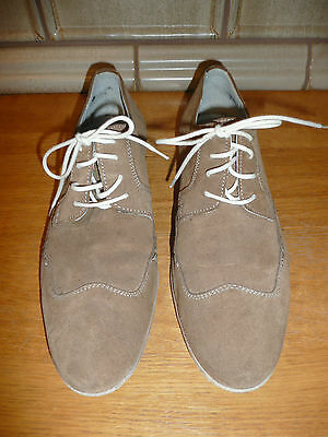VENTURINI HERRENSCHUHE HALBSCHUHE Businessschuhe Schuhe Gr