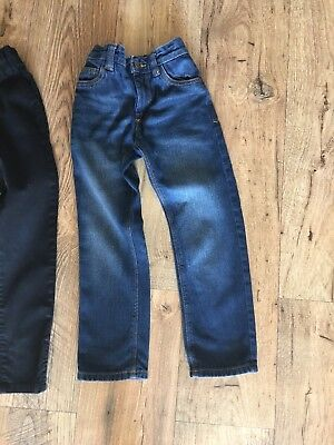 Next Boys Jeans And Trousers Age 6 3