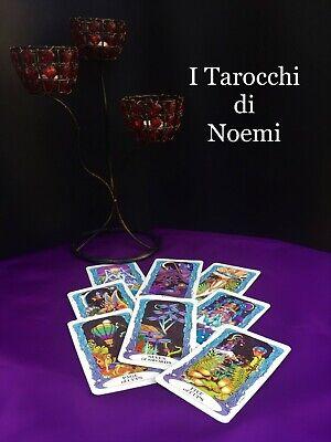 Consulto tarocchi cartomanzia lettura carte interpretazione divinazione amore 6